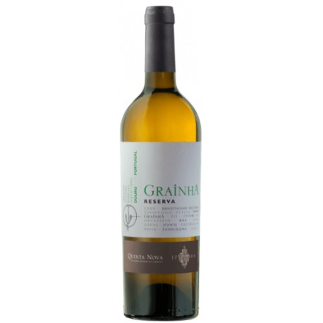 Quinta Nova Grainha Reserva White Wine