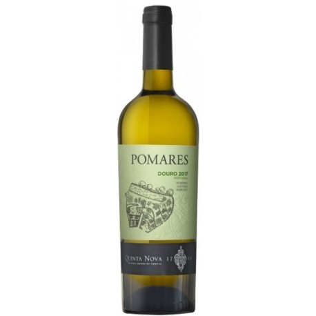 Quinta Nova Pomares Vin Blanc