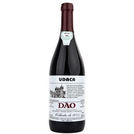 Udaca Colheita Vinho Tinto