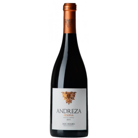 Andreza Reserva Red Wine