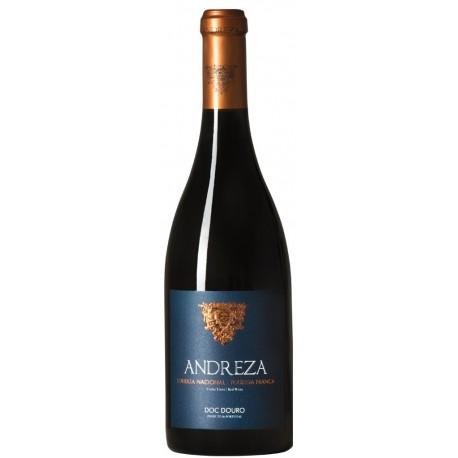 Andreza Touriga Nacional Touriga Franca Red Wine
