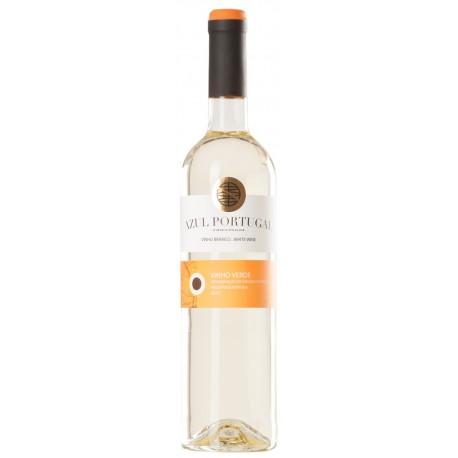 Azul Portugal Escolha White Wine