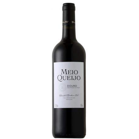 Churchills Meio Queijo Red Wine