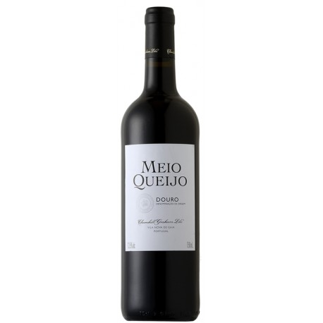 Churchills Meio Queijo Vin Rouge