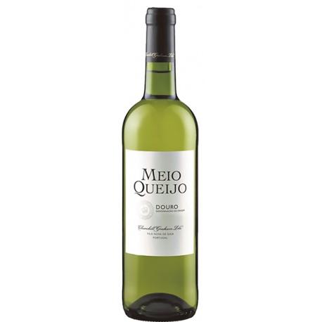 Churchills Meio Queijo Weißwein