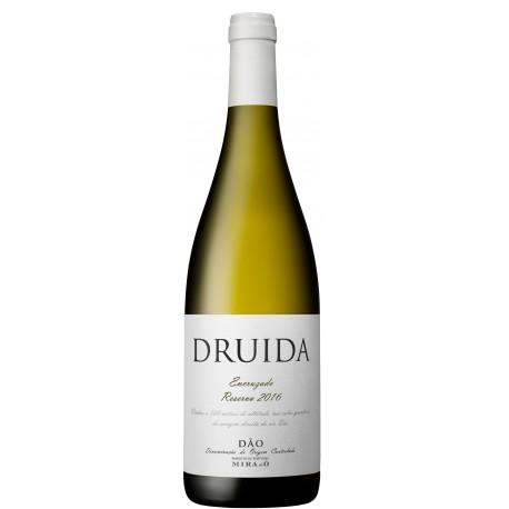 Druida Encruzado Weißwein