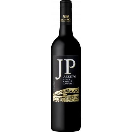 JP Azeitão Vinho Tinto