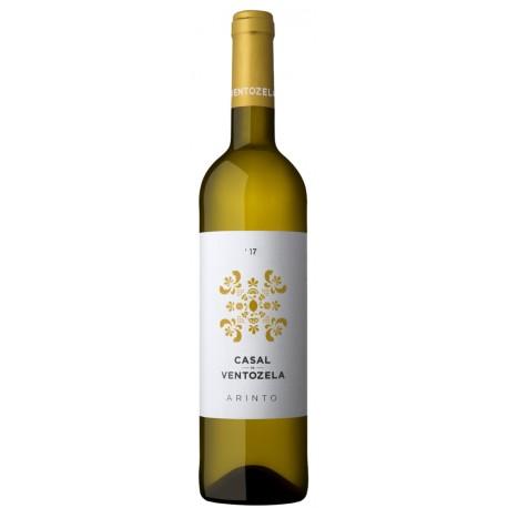 Casal de Ventozela Arinto Weißwein