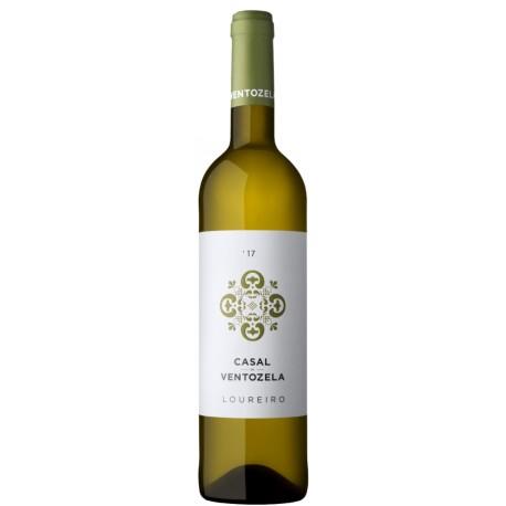 Casal de Ventozela Loureiro Weißwein