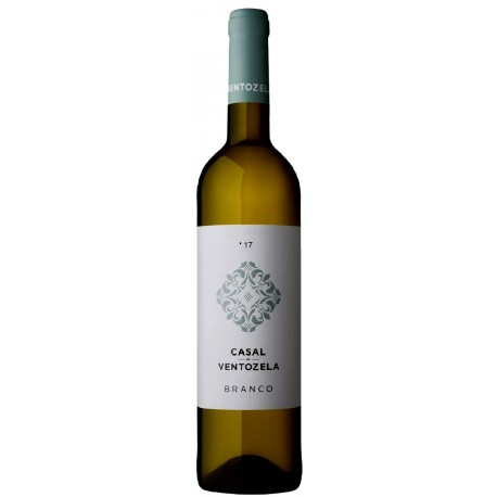 Casal de Ventozela Escolha White Wine