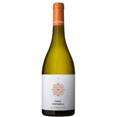 Casal de Ventozela Alvarinho White Wine