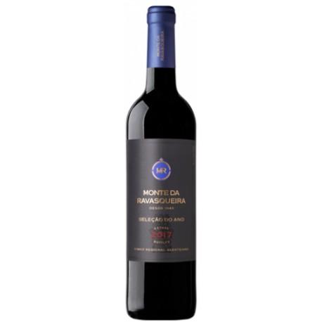 Monte da Ravasqueira Seleção do Ano Vinho Tinto