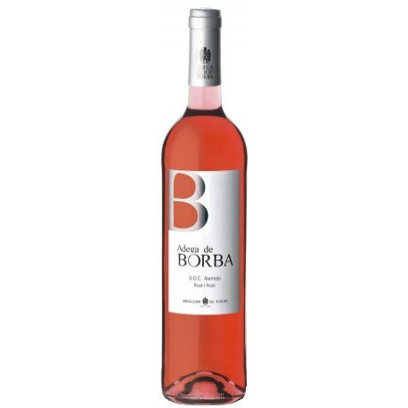 Adega de Borba Vinho Rosé