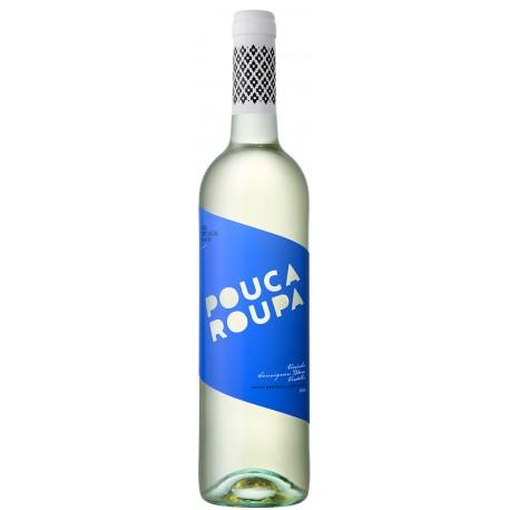 Pouca Roupa Weißwein