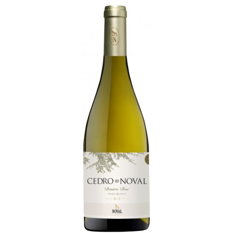 Cedro do Noval Weißwein