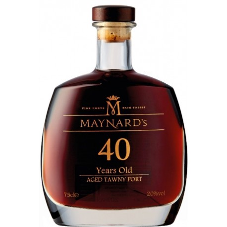 Maynards 40 Year Old Port