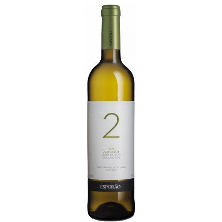 Esporao 2 Castas White Wine