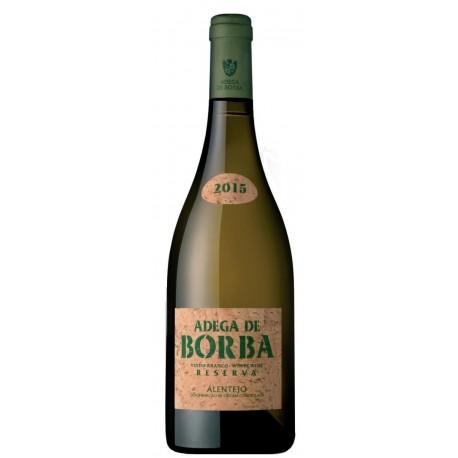 Adega de Borba Rótulo de Cortiça Vinho Branco