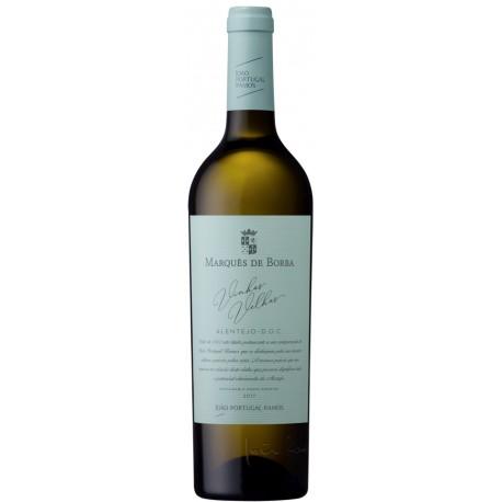 Marquês de Borba Vinhas Velhas Vin Blanc