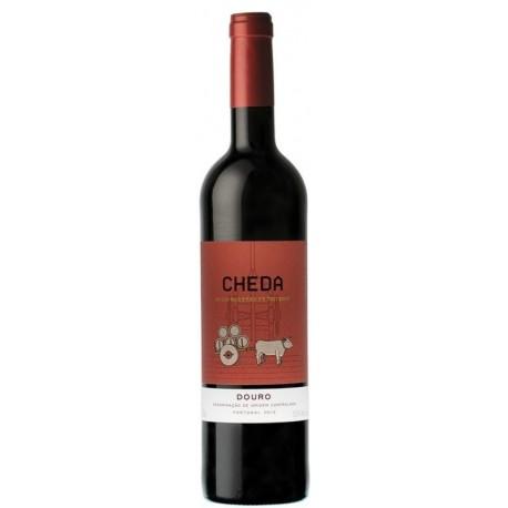 Cheda Rotwein