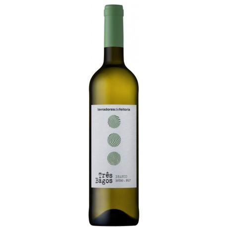 Tres Bagos Weißwein