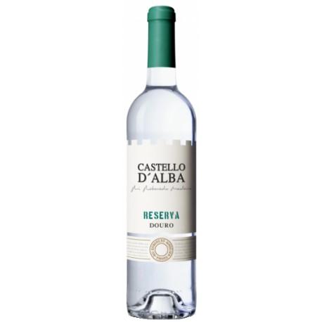 Castello D'Alba Reserve White Wine