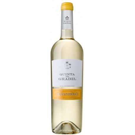 Quinta do Gradil Chardonnay Weißwein