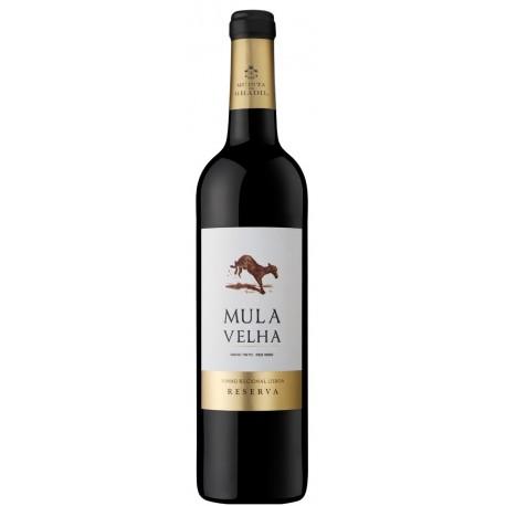 Mula Velha Reserva Vin Rouge