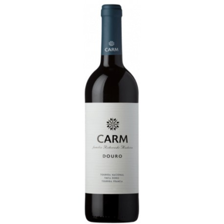 Carm Rotwein