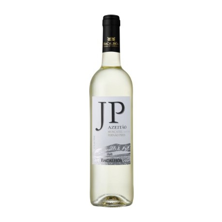 JP Azeitão White Wine