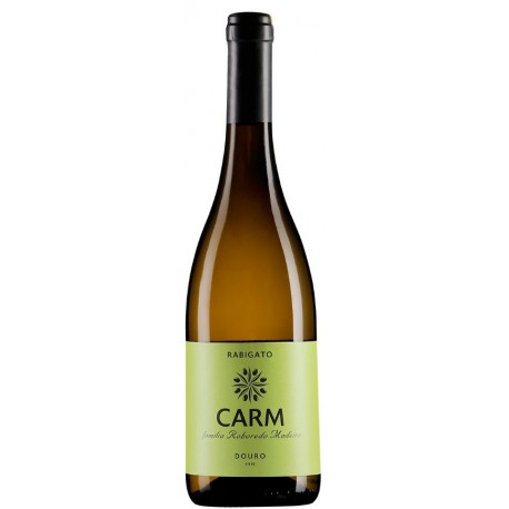 Carm Rabigato Weißwein