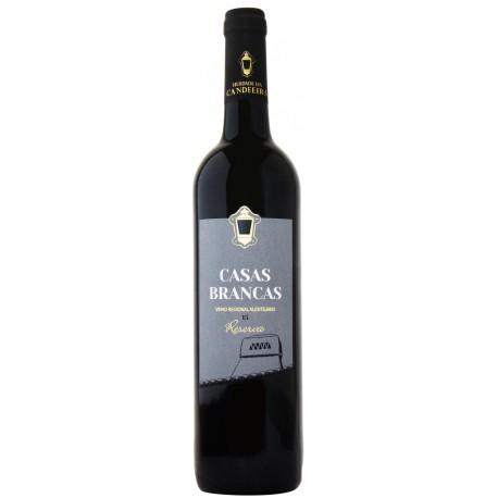 Casas Brancas Reserva Red Wine