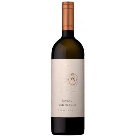 Casal de Ventozela Prime Selection Weißwein