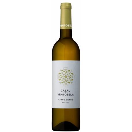 Casal Ventozela Avesso Weißwein