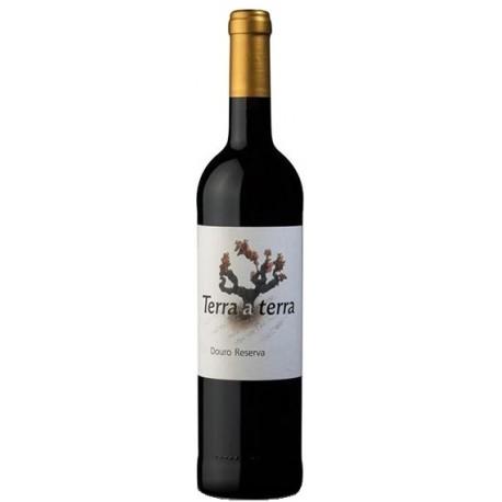 Terra a Terra Reserva Vinho Tinto