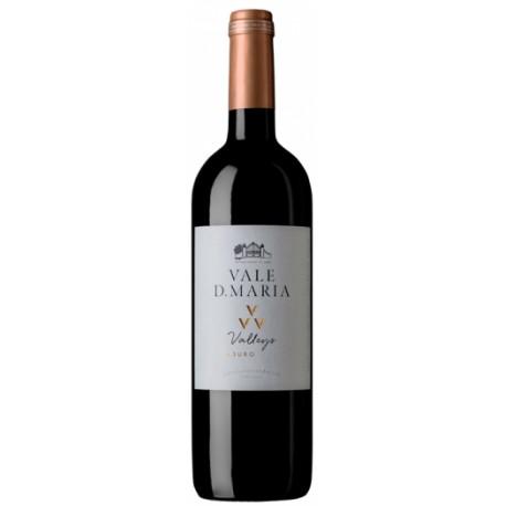 Vale Dona Maria VVV Valleys Red Wine