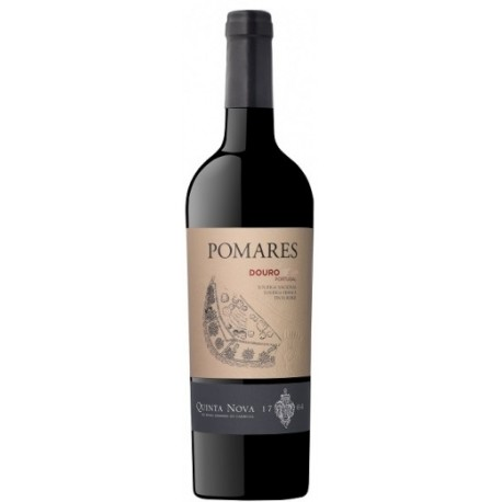 Quinta Nova Pomares Red Wine