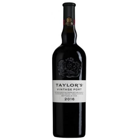 Taylors Vintage Portwein 2016