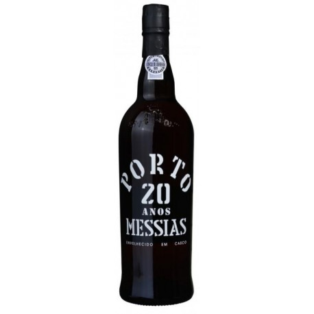 Messias 20 Years Old Tawny Port
