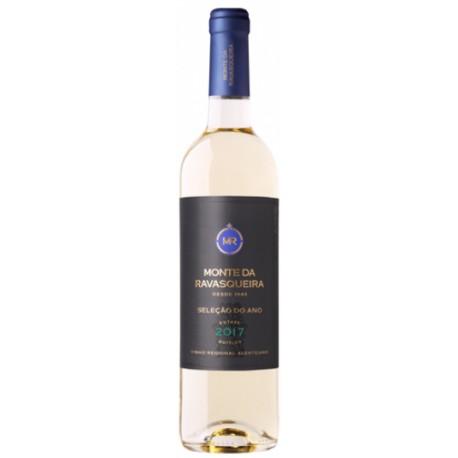 Monte da Ravasqueira Seleção do Ano Vinho Branco