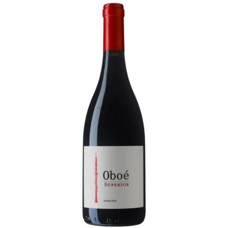 Oboé Superior Vinho Tinto