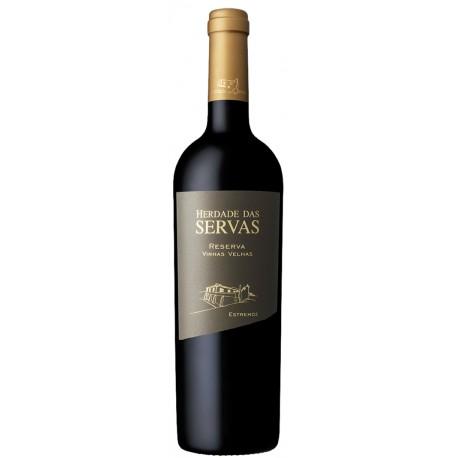 Herdade das Servas Reserva Vinhas Velhas Vinho Tinto