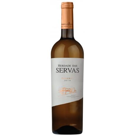Herdade da Servas Reserva Weißwein