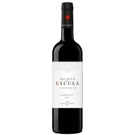 Quinta da Escusa Harvest Red Wine