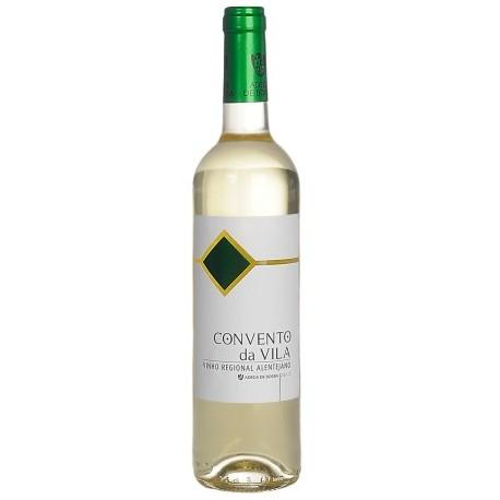 Convento da Vila White Wine