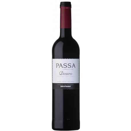Passa Rotwein