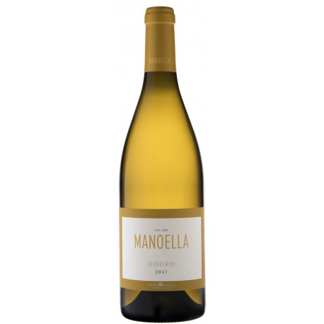 Manoella Vin Blanc