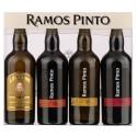 Mignonettes Porto Ramos Pinto 4 x 9cl