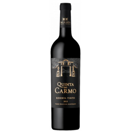 Quinta do Carmo Reserva Vin Rouge