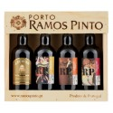 Ramos Pinto Reserve Port Miniatures 4 x 9cl